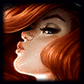 Miss Fortune Probuilds