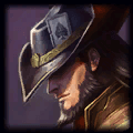 Twisted Fate Build