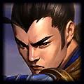 Xin Zhao Clips