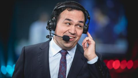 """PapaSmithy talks rebuilding 100 Thieves from mediocrity to LCS champions: """"We put down a flag and we just kept trying"""""""